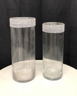 Glass Vases for Sale in Cleveland, OH