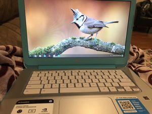 HP 2016 Chromebook for Sale in Lake Ridge, VA