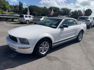 2006 Ford Mustang for Sale in Apopka, FL
