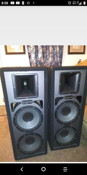 speakers /Vosinas for Sale in Dallas, TX