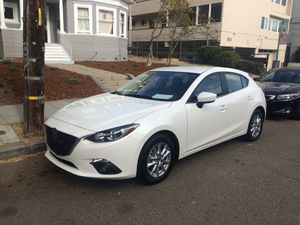 2015 Mazda3 hatchback 4d itouring for Sale in Seattle, WA