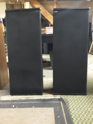 DCM TF 600 Time Frame Speakers for Sale in Newport News, VA