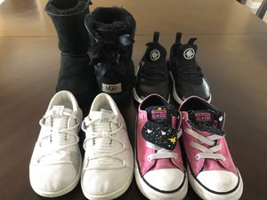 Girl shoes for Sale in San Bernardino, CA