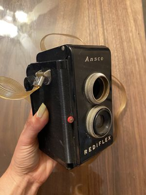 Vintage Anseco Rediflex Camera for Sale in Creve Coeur, MO