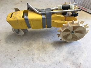 Heavy duty Nelson tractor sprinkler for Sale in Hutto, TX