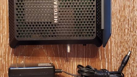 Netgear Cable Modem CM700 for Sale in Malden,  MA