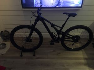 Specialized 2019 stumpy stump jumper Carbon Comp mountain bike BRAND NEW stumpjumper for Sale in Newport Beach, CA