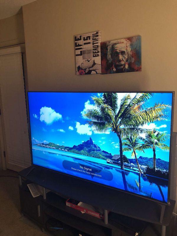 1. LG Electronics 65UJ7700 65 - inch 4K Ultra HD Smart LED TV with HDR ( 2017 Model )