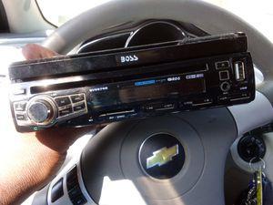 Tv radio like new for Sale in Detroit, MI
