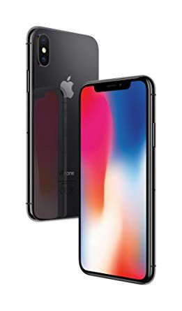 Unlocked Black IPhone X -256gb for Sale in Peabody, MA