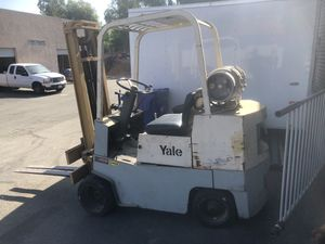Yale forklift for Sale in Lakeside, CA