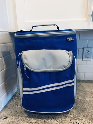 Polar Pack 40 Can Wheeled Cooler for Sale in Phoenix, AZ
