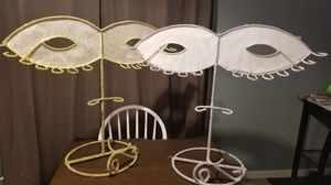 Champagne glass holder for Sale in Grand Prairie, TX