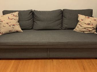 """IKEA """"Friheten"""" sleeper sofa / couch for Sale in Chicago,  IL"""