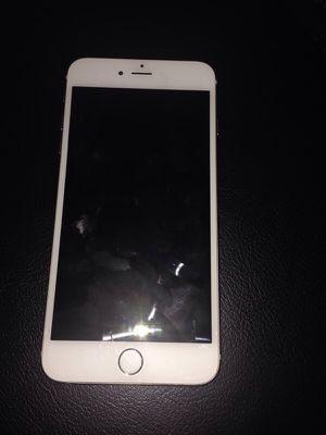 iPhone 6 Plus for Sale in Durham, NC