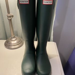 Hunter Rain Boot for Sale in Orlando, FL