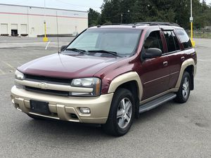 2005 Chevy Blazer for Sale in Lakewood, WA