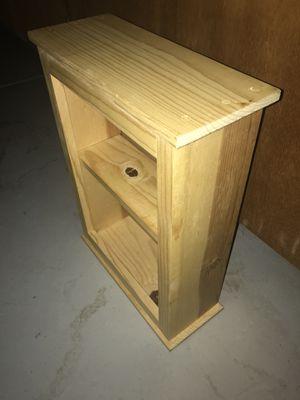 Handmade Small Shelf for Sale in Sacramento, CA