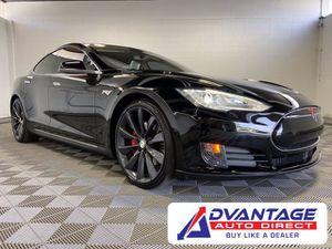 2015 Tesla Model S for Sale in Kent, WA