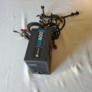 600 Watt Gaming Power Supply for Sale in Gastonia, NC
