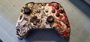 Custom Xbox Evil Controller for Sale in Phoenix, AZ