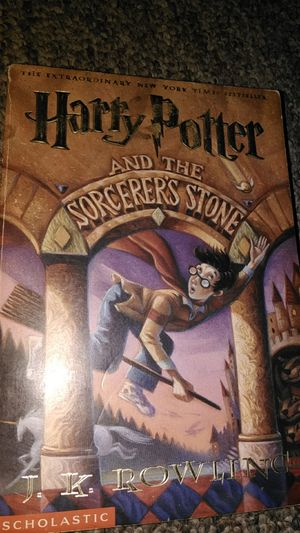 Harry Potter 1 thru 7 $20 for all make me a deal for Sale in Erie, PA