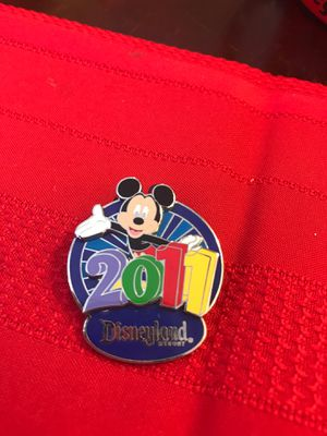 Disney Mickey pin (Deal) for Sale in Mountain View, CA