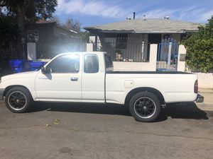 1998 Toyota Tacoma for Sale in San Diego, CA