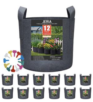 12 pk grow bags for Sale in Walton Hills, OH