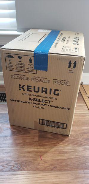 Keurig for Sale in UPPR MARLBORO, MD