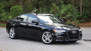 2014 Audi A6 2.0T for Sale in Jupiter, FL