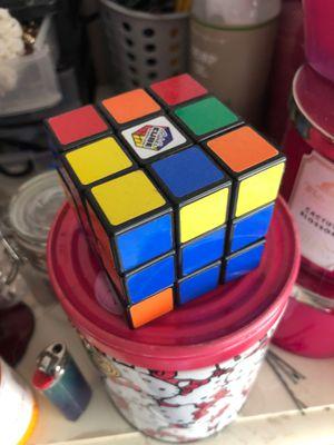 Rubik's cube for Sale in McDonough, GA