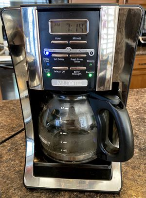 COFFEE MAKER. for Sale in Peoria, AZ