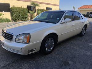 2004 Cadillac Deville for Sale in La Quinta, CA