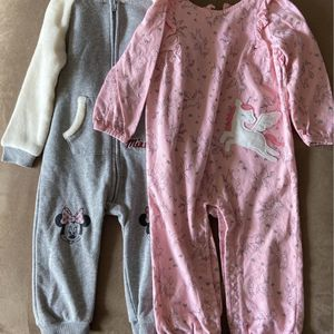 Baby Girl Rompers 24 Months for Sale in Hialeah, FL