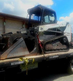 BOBCAT , servis , ready for work , for Sale in Miami Gardens, FL