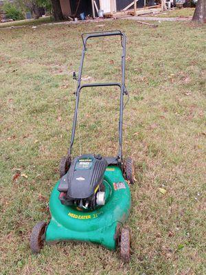 Push mower for Sale in Arlington, TX