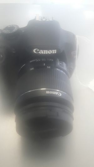Canon for Sale in Charlotte, NC