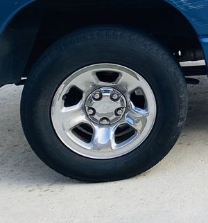 Truck Tires and Rims for Sale in Delray Beach, FL