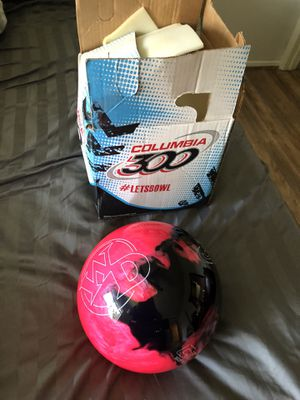 Bowling ball for Sale in Colleyville, TX