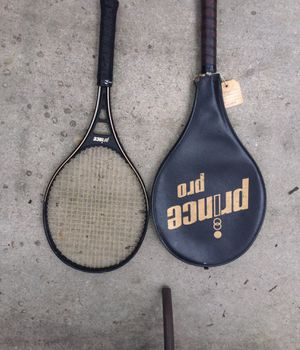 Tennis rackets for Sale in Hummelstown, PA