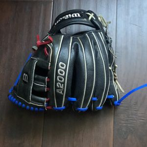 Wilson A2000 G4 for Sale in Houston, TX