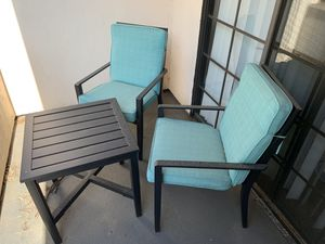 Patio furniture for Sale in Huntington Beach, CA