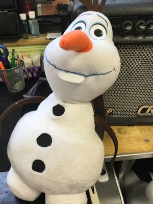 Olaf Backpack for Sale in Marlboro Township, NJ