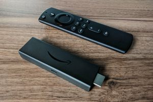 Amazon firetv stick×2 jailbroke with all news movies and your best shows for Sale in Charlotte, NC