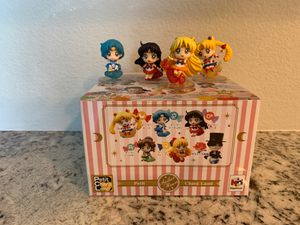 Sailor moon petite chara Land candy edition for Sale in Chula Vista, CA