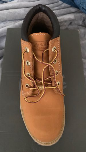 Woman's timberlands for Sale in Medford, NJ