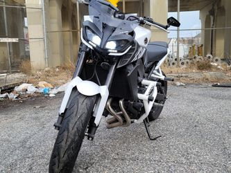 FZ 09 for Sale in Staten Island,  NY