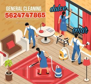 houses apartments offices clean☘️ for Sale in Los Angeles, CA