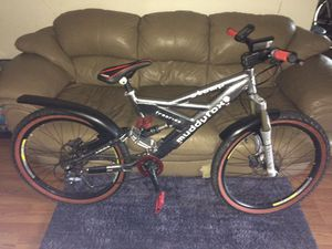 Full Suspension Downhill Mountain bike - Muddyfox Stomp $600 for Sale in Portland, OR